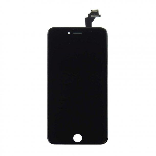 iPhone 6 Plus skærm reparation