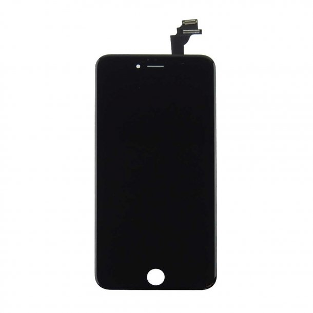iPhone 6 skærm reparation