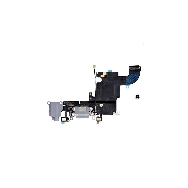 iPhone 6S Ladeport reparation