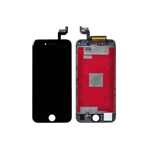 iPhone 6S skærm reparation